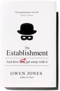 Owen Jones - Getting Away With It